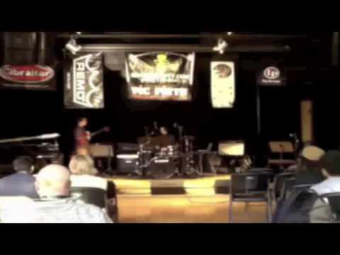 Grooversity Festival Fabio Rojas Clinic