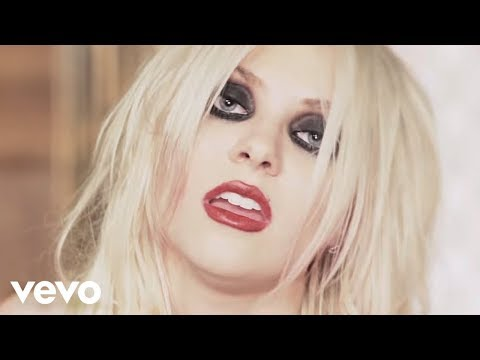 The Pretty Reckless - Miss Nothing (Official Music Video)
