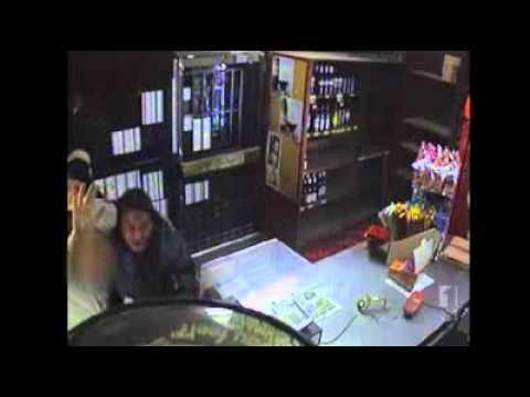 Police release Sydney hostage footage