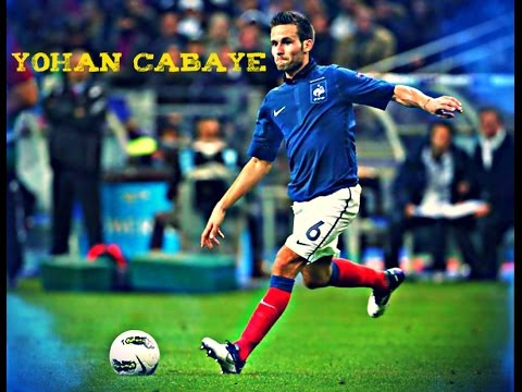 Best Of Yohan Cabaye
