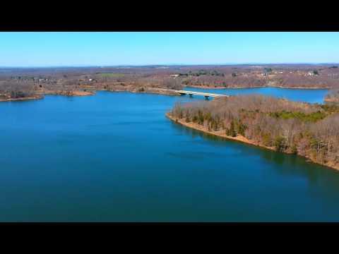 Spark Test 4: Black Hill (lake overview)