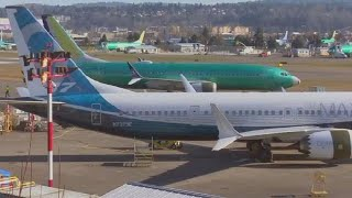 Boeing completes software updates to 737 MAX jets