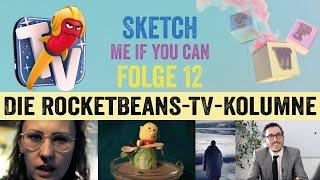 15 Minuten mit Luksan Wunder auf Rocket Beans TV (F12: Alt-ruismus)