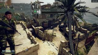 Medal of Honor  Warfighter multiplayer 2018