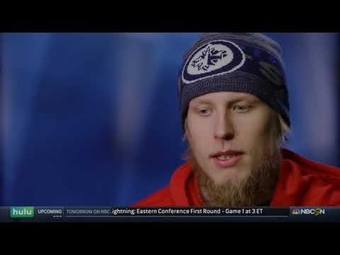 Patrik Laine and the Winnipeg Jets NBCSN Profile (2018 NHL Playoffs)
