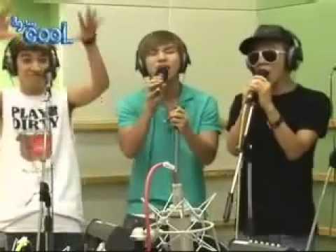 070827 BIGBANG - LaLaLa