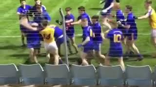 GAA Fight Kilshannig v St. Finbars Minors