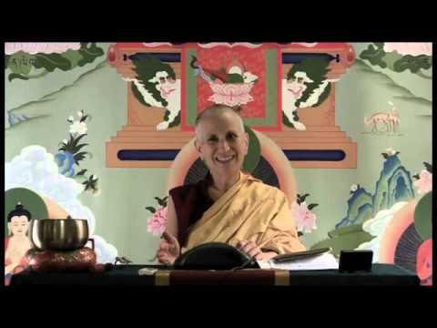 11 Presentation of Mind and Awareness 1-3-13