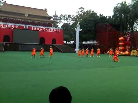 Splendid China at ShenZhen 2017
