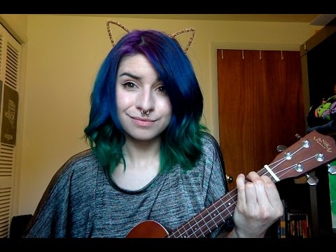 Kissing You Goodbye - The Used (Cover)