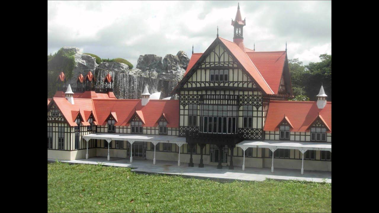 Jeju Miniature Land Youtube