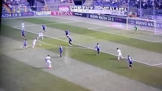 Video Gol Pertandingan Atalanta vs Genoa