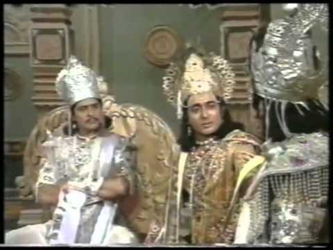 mahabharata episode 46 bahasa indonesia