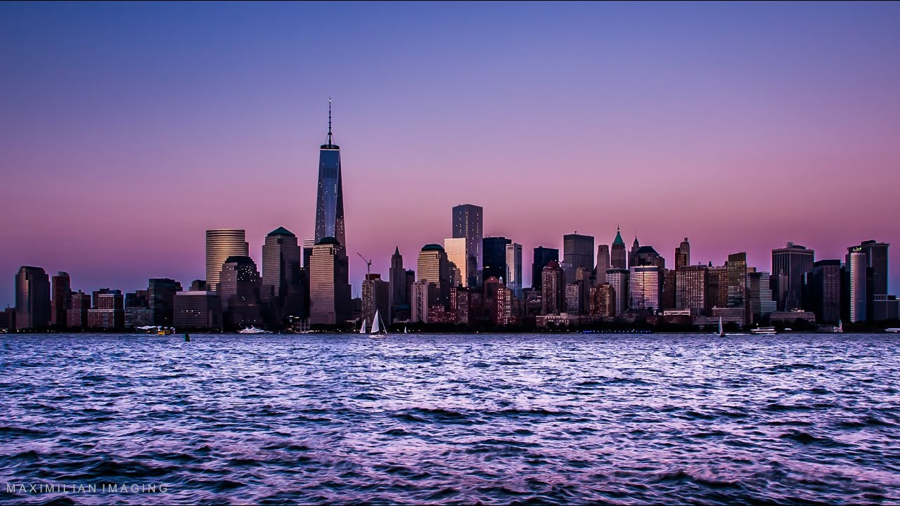 Image result for New York City skyline