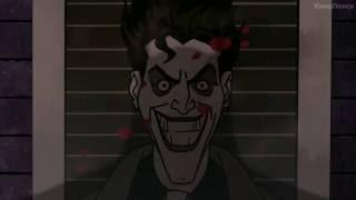 Бэтмен  Убийственная шутка – Русский трейлер 2016