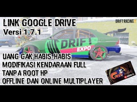 Car X Drift Racing 2 Versi 1.7.1 Mod Apk Android NO ROOT
