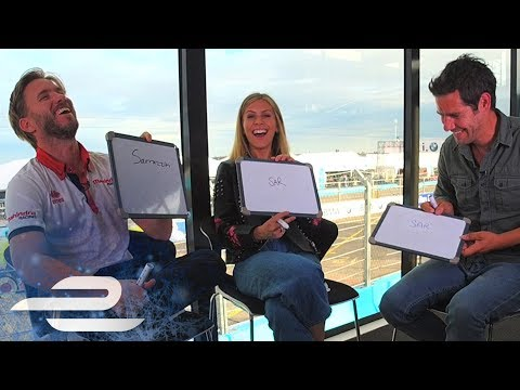 Who Will Win The Berlin ePrix (Race 1)? Pundits' Predictions! - Formula E
