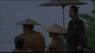 ШИКАРНЫЙ фильм из Японии про самураев !!! После Дождя!!!