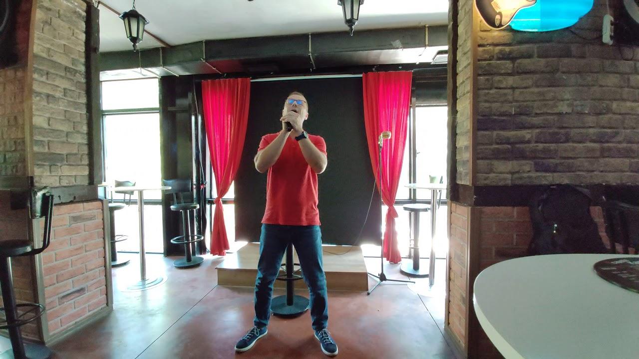Altın Nota 2019 | Yunanistan - İlker Sinan Evik - Oniro Mou | Karaoke Performansı