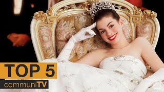 TOP 5: Makeover Movies