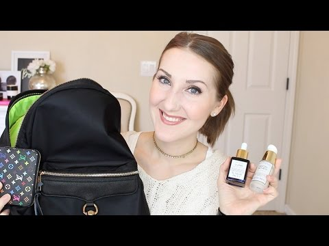 Favorites & Skincare Update (Sunday Riley, LV, Makeup, & more)