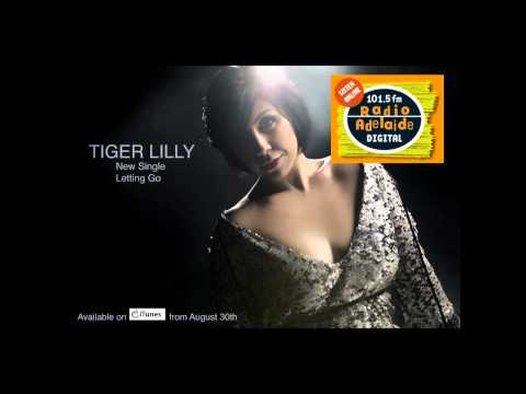 Tiger Lilly Radio Adelaide Interview