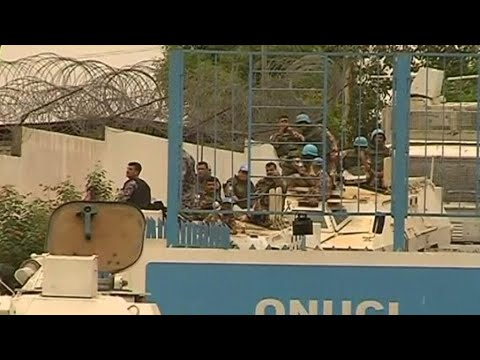 UN ends peacekeeping mission in Ivory Coast after 13 years