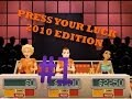 Press Your Luck 2010 Edition(PC) Game #1: Round Wannabees