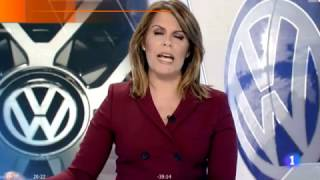 Informativo TVE Caso Volkswagen