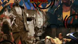 Dmx - We in here (instrumental).flv