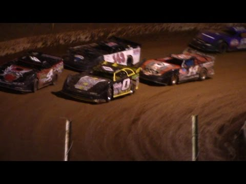 Winder Barrow Speedway Hobby Feature Race 9/17/16