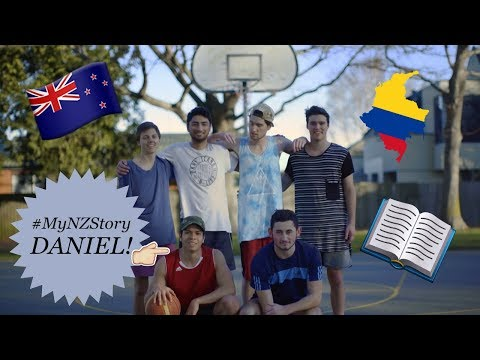 NZ University Student- Is it easy to make new friends in New Zealand?