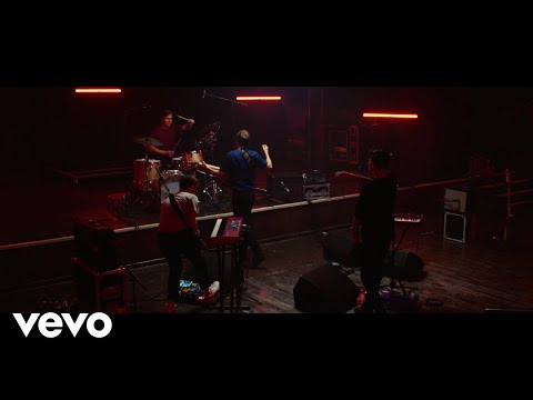 Go Somewhere (Live At The Scala)