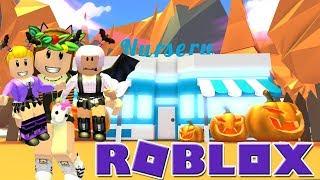 Halloween Update! Roblox: [🎃Halloween] Adopt Me! ~ Trick or Treating