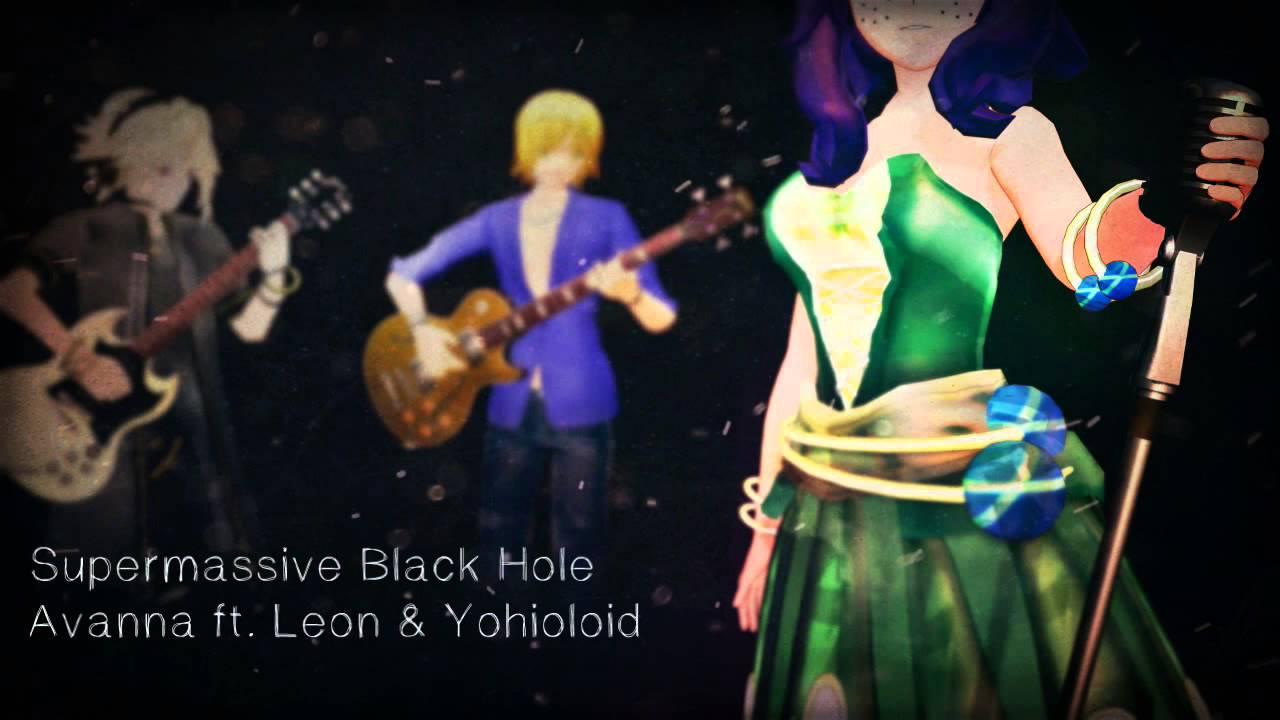 youtube supermassive black hole - photo #11