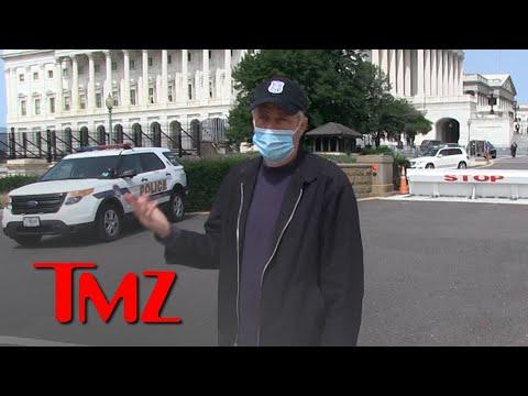 Jon Stewart Rips Congress Over Veterans Exposed to Burn Pits | TMZ