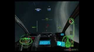 Battlestar Galactica - Gameplay Xbox HD 720P