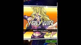 【遊戯王デュエルリンクス】 双頭の雷龍1キル thumbnail