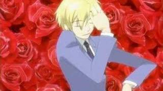 They Wanna Rock With U Tonight! [Ouran]
