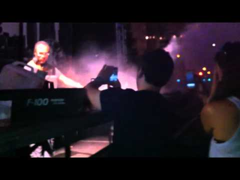 """Stacey Pullen playing """"Can You Hear Me?"""" by Nathan Barato at Movement Festival 2012"""