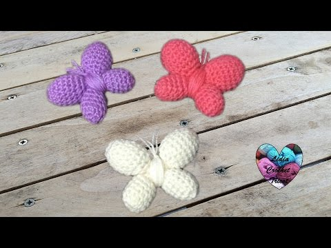 11 DIY Amigurumi Pieces With Free Patterns - Shelterness | 360x480