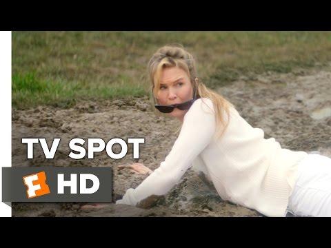 Bridget Jones's Baby TV SPOT - Bridget Jones is Back (2016) - Renée Zellweger Movie