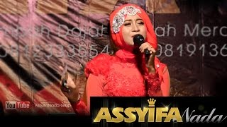 Kun Anta - AssyifaNada (cover) live in Ketapang Sampang Madura - HD Ani Productions