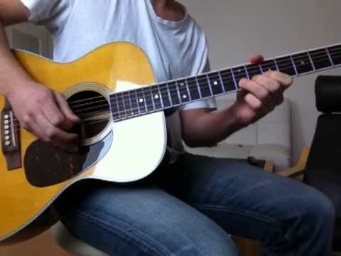 martin m 36 wilco impossible germany solo cover acoustic youtube. Black Bedroom Furniture Sets. Home Design Ideas