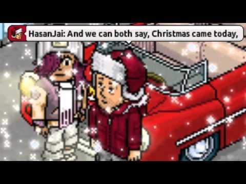 Hasan Jai ft Rajah Simone - Christmas Came Today