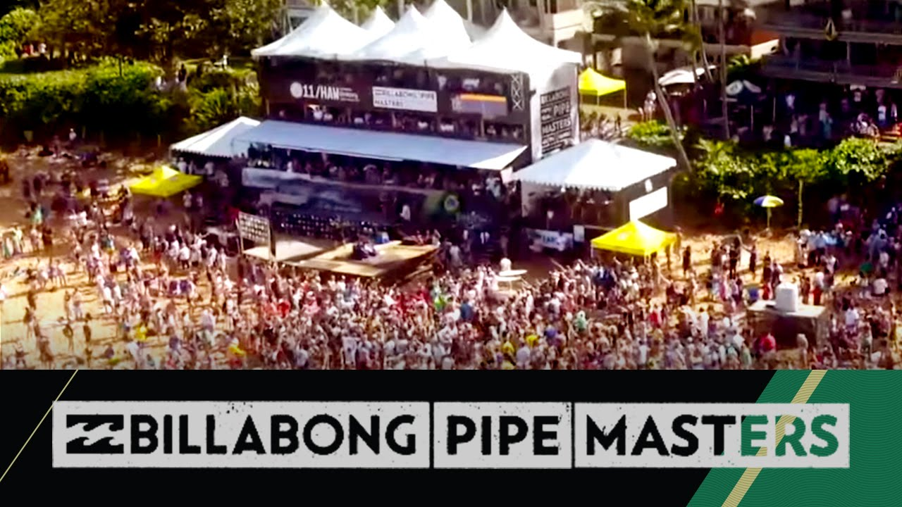 ccf62d812c 2015 Pipe Masters Highlights  Finals Day - YouTube