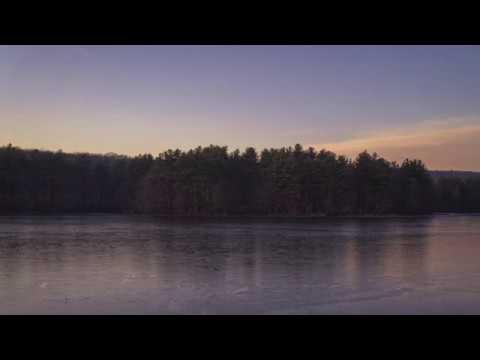 Lake Wintergreen Time Lapse