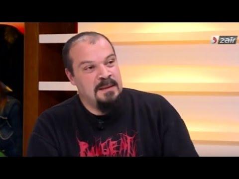 "Lelahell - ""Dzaircom Dzairna"" TV Show"