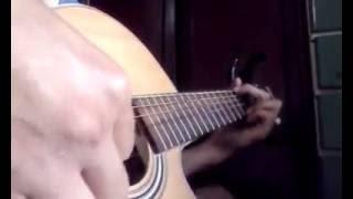 Duyên phận ( Như Quỳnh)- guitar solo