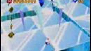 Bomberman64 WG4 Cold Killers (Full Power, Hard) White Glacier 4th S...